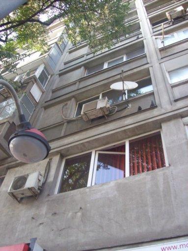 Bucuresti, zona Stefan cel Mare, apartament cu 2 camere de vanzare