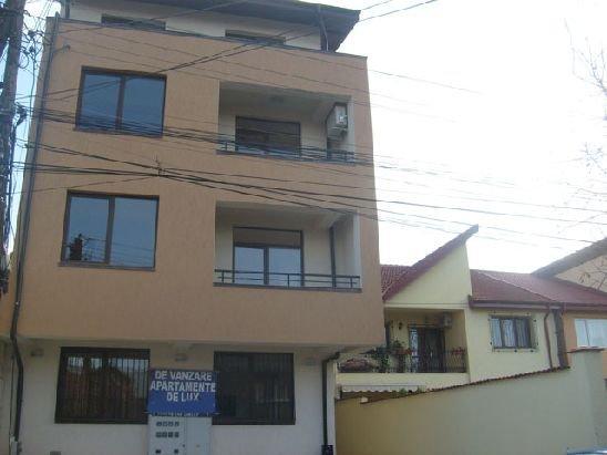 Bucuresti, zona Bucurestii Noi, apartament cu 2 camere de vanzare