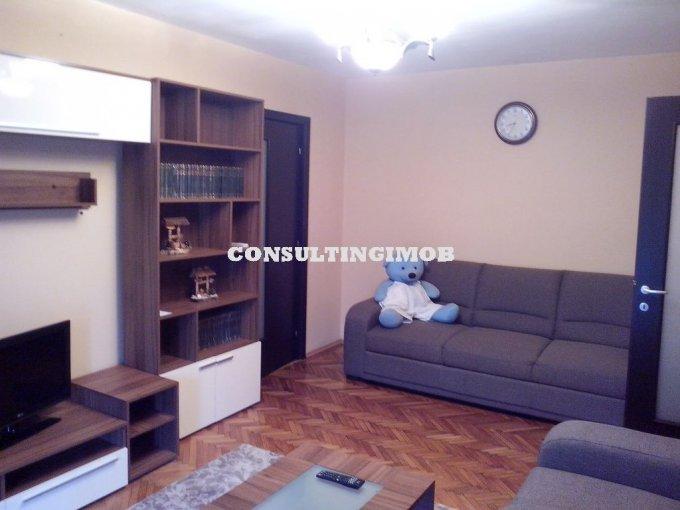 inchiriere apartament semidecomandat, zona Titan, orasul Bucuresti, suprafata utila 50 mp