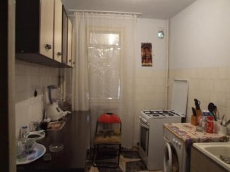 vanzare apartament semidecomandat, zona Dristor, orasul Bucuresti, suprafata utila 50 mp