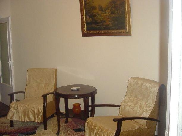 vanzare apartament semidecomandat, zona Cismigiu, orasul Bucuresti, suprafata utila 52 mp