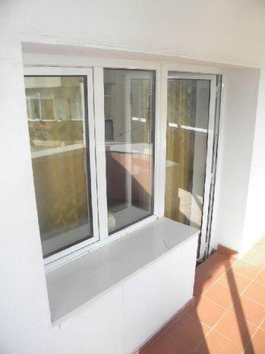 vanzare apartament cu 2 camere, semidecomandat, in zona Decebal, orasul Bucuresti