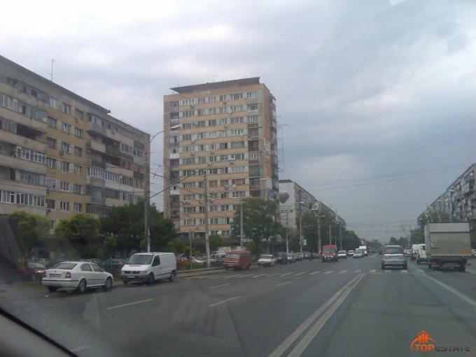 vanzare apartament cu 2 camere, semidecomandata, in zona Grivita, orasul Bucuresti