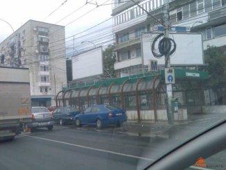 agentie imobiliara vand apartament semidecomandata, in zona Grivita, orasul Bucuresti