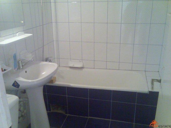 vanzare apartament cu 2 camere, semidecomandata, in zona Domenii, orasul Bucuresti
