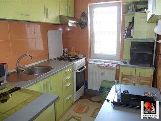 vanzare apartament cu 2 camere, semidecomandat, in zona Militari, orasul Bucuresti
