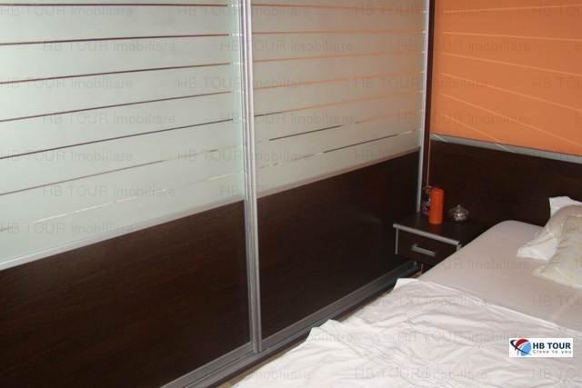 inchiriere apartament cu 2 camere, semidecomandat, in zona Berceni, orasul Bucuresti