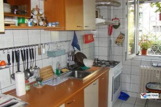 Bucuresti, zona Berceni, apartament cu 2 camere de inchiriat, Mobilat