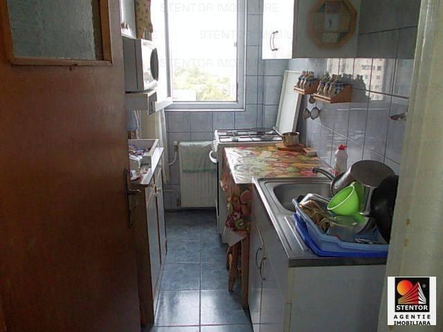 agentie imobiliara vand apartament decomandat, in zona Militari, orasul Bucuresti