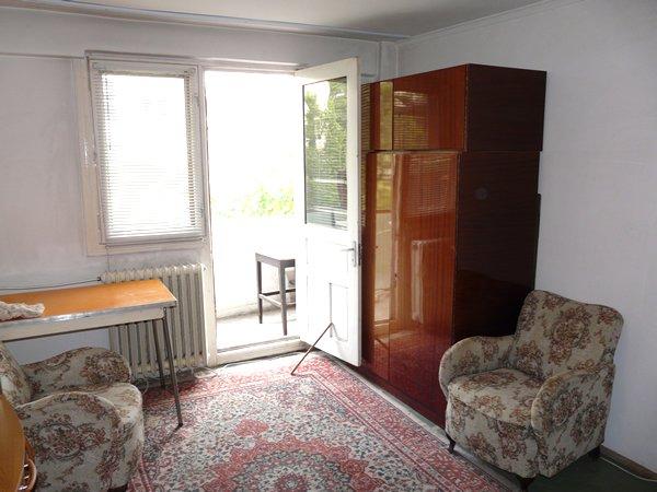 inchiriere apartament decomandat, zona Militari, orasul Bucuresti, suprafata utila 42 mp