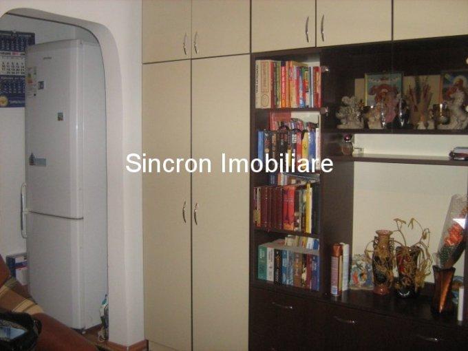 inchiriere apartament cu 2 camere, semidecomandat, orasul Bucuresti
