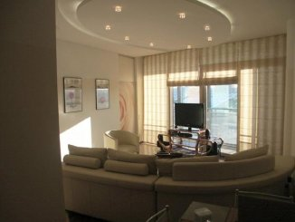 inchiriere apartament decomandat, zona Soseaua Nordului, orasul Bucuresti, suprafata utila 80 mp