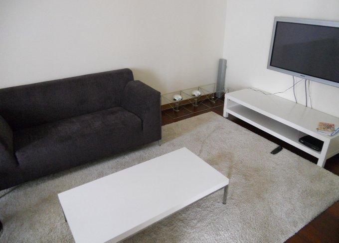 Bucuresti, zona Pipera, apartament cu 2 camere de inchiriat, Mobilat lux