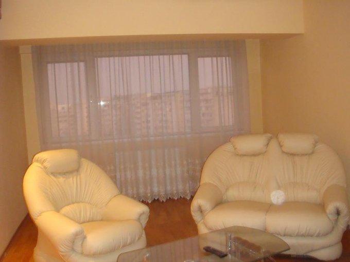 vanzare apartament cu 2 camere, decomandat, in zona Alba Iulia, orasul Bucuresti