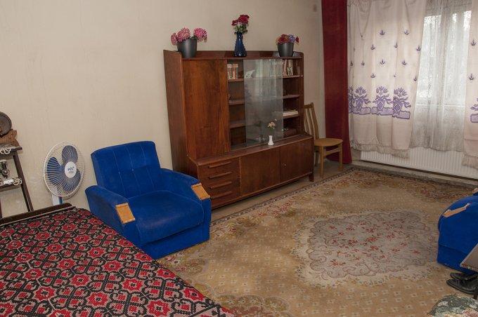 Bucuresti, zona Salaj, apartament cu 2 camere de inchiriat, Mobilat modest
