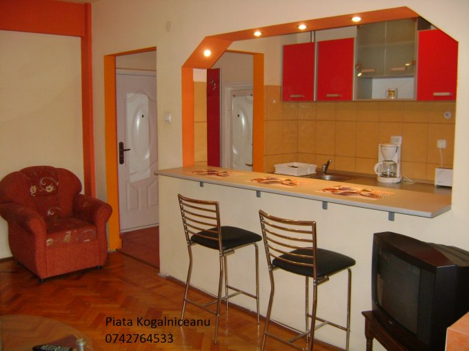 Apartament cu 2 camere de inchiriat, confort Lux, zona Izvor,  Bucuresti