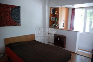 agentie imobiliara vand apartament semidecomandat, in zona Obor, orasul Bucuresti