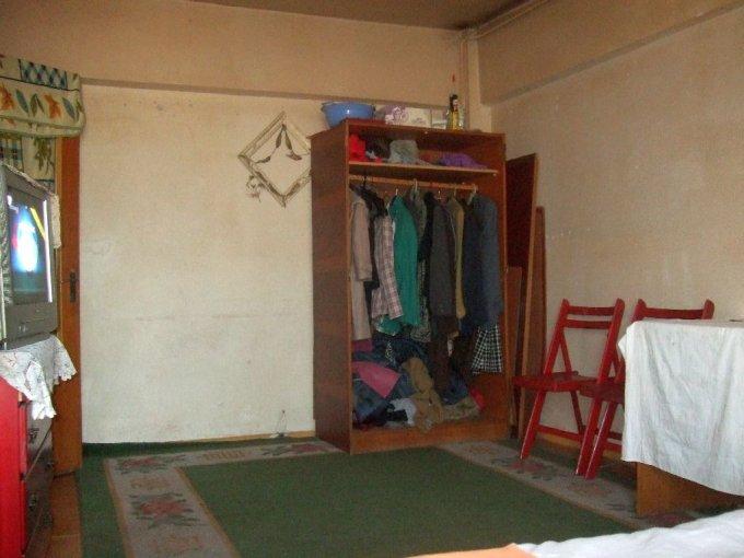 vanzare apartament decomandat, zona Iancului, orasul Bucuresti, suprafata utila 54 mp