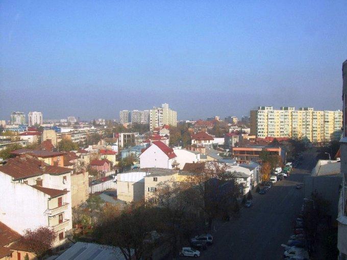 Bucuresti, zona Iancului, apartament cu 2 camere de vanzare