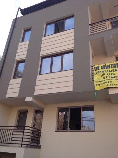 vanzare apartament cu 2 camere, decomandat, in zona Chibrit, orasul Bucuresti