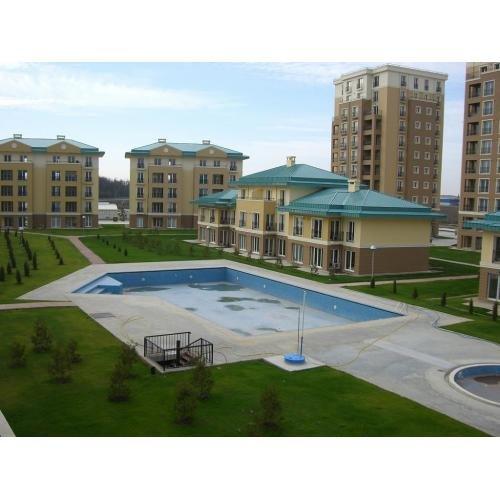 Duplex cu 2 camere de vanzare, confort Lux, zona Pipera,  Bucuresti