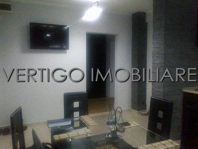 vanzare apartament decomandat, orasul Bucuresti, suprafata utila 60 mp