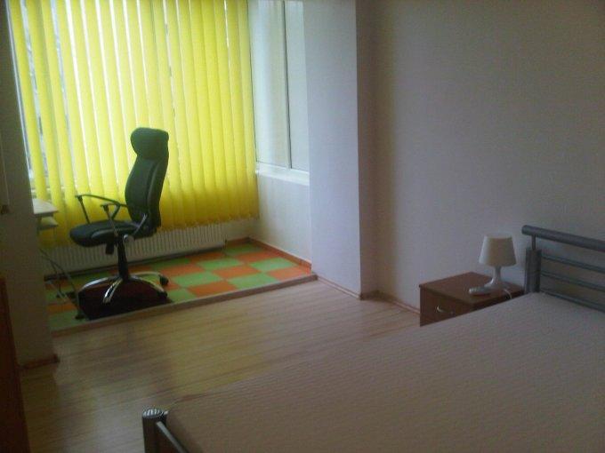 Apartament inchiriere Bucuresti 2 camere, suprafata utila 55 mp, 1 grup sanitar, 1  balcon. 450 euro. Etajul 4 / 10. Destinatie: Rezidenta. Apartament Cismigiu Bucuresti
