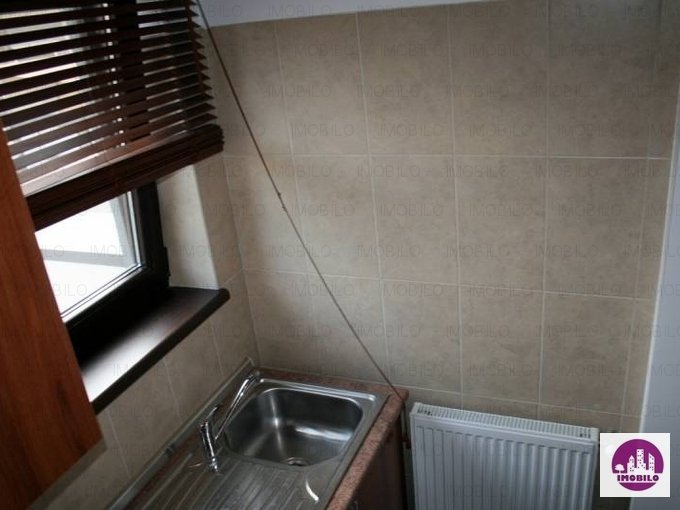 agentie imobiliara inchiriez apartament decomandat, in zona Bucurestii Noi, orasul Bucuresti