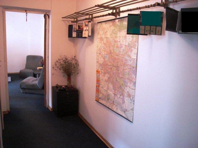 inchiriere apartament decomandat, zona Universitate, orasul Bucuresti, suprafata utila 56 mp