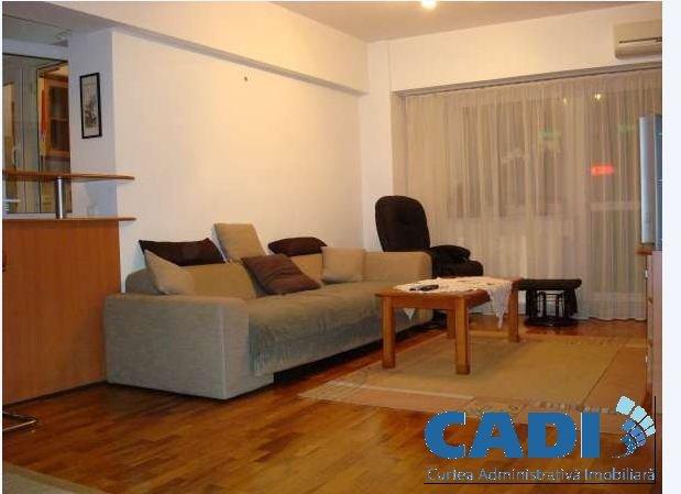 Bucuresti, apartament cu 2 camere de vanzare