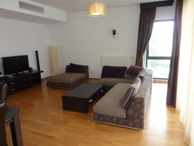 inchiriere Apartament Bucuresti cu 2 camere, cu 2 grupuri sanitare, suprafata utila 78 mp. Pret: 650 euro. Incalzire: Centrala proprie a locuintei. Racire: Aer conditionat.