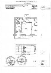 vanzare apartament decomandat, zona Mihai Bravu, orasul Bucuresti, suprafata utila 55 mp