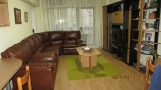 inchiriere apartament decomandat, zona Unirii, orasul Bucuresti, suprafata utila 72 mp