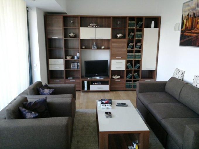 Apartament inchiriere Calea Plevnei cu 2 camere, etajul 1 / 5, 1 grup sanitar, cu suprafata de 70 mp. Bucuresti, zona Calea Plevnei. Mobilat lux.
