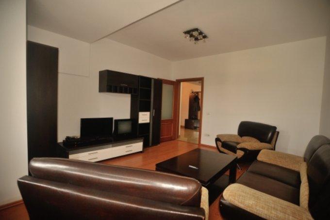 Apartament de inchiriat direct de la agentie imobiliara, in Bucuresti, in zona Romana, cu 400 euro. 1  balcon, 1 grup sanitar, suprafata utila 60 mp.