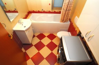 inchiriere apartament decomandat, zona Floreasca, orasul Bucuresti, suprafata utila 65 mp