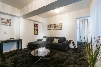 inchiriere apartament decomandat, zona Piata Victoriei, orasul Bucuresti, suprafata utila 60 mp