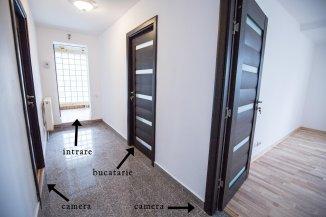vanzare apartament decomandat, zona Herastrau, orasul Bucuresti, suprafata utila 57 mp