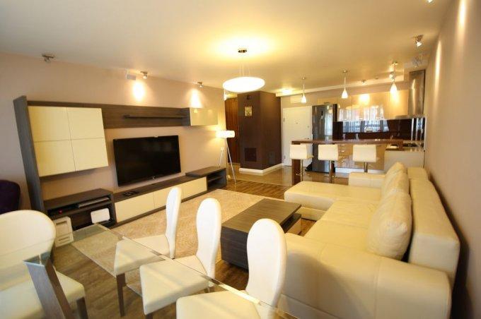 Apartament inchiriere Dristor cu 2 camere, etajul 5 / 14, 1 grup sanitar, cu suprafata de 78 mp. Bucuresti, zona Dristor. Mobilat lux.