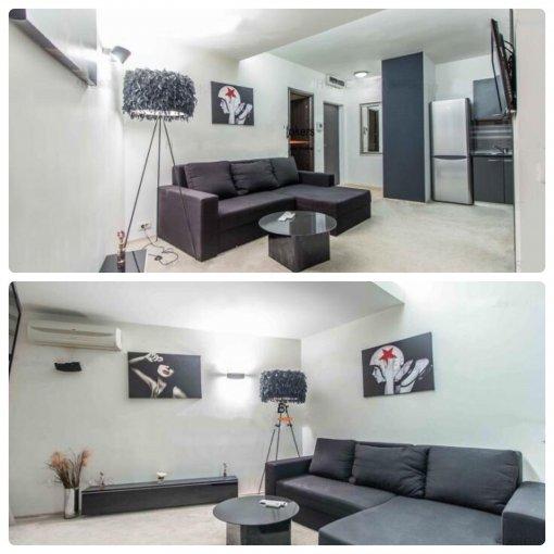 Apartament de inchiriat direct de la proprietar, in Bucuresti, in zona Soseaua Nordului, cu 720 euro negociabil. 1  balcon, 1 grup sanitar, suprafata utila 60 mp. Mobilat modern.