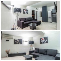 proprietar inchiriez apartament semidecomandat, in zona Soseaua Nordului, orasul Bucuresti