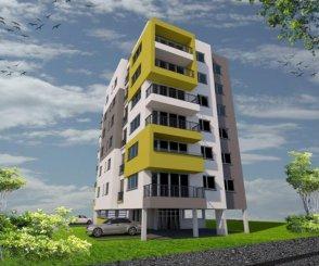 Apartament cu 2 camere de vanzare, confort Lux, zona Piata Victoriei, Bucuresti