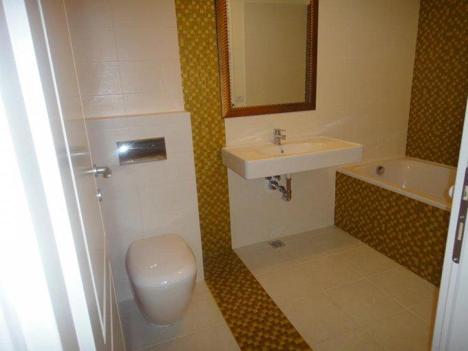 Apartament de inchiriat in Bucuresti cu 2 camere, cu 1 grup sanitar, suprafata utila 80 mp. Pret: 850 euro.