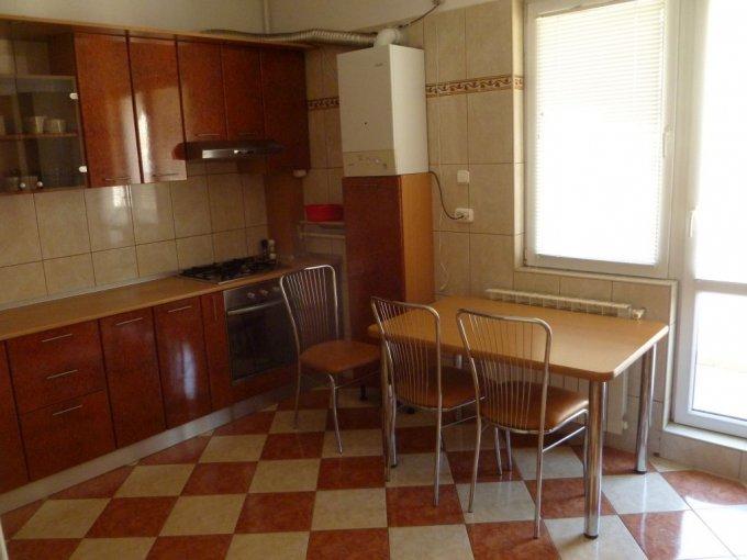 Apartament inchiriere Dorobanti cu 2 camere, etajul 4 / 4, 1 grup sanitar, cu suprafata de 85 mp. Bucuresti, zona Dorobanti.