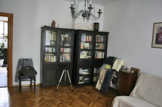 inchiriere apartament decomandat, zona Decebal, orasul Bucuresti, suprafata utila 80 mp