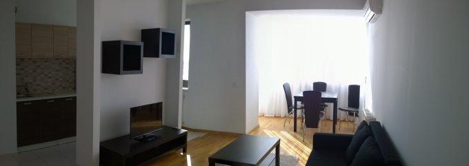 Apartament de inchiriat direct de la proprietar, in Bucuresti, in zona Berceni, cu 370 euro negociabil. 2  balcoane, 1 grup sanitar, suprafata utila 63 mp.
