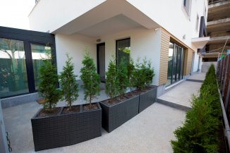 vanzare apartament decomandat, zona Aviatiei, orasul Bucuresti, suprafata utila 60 mp
