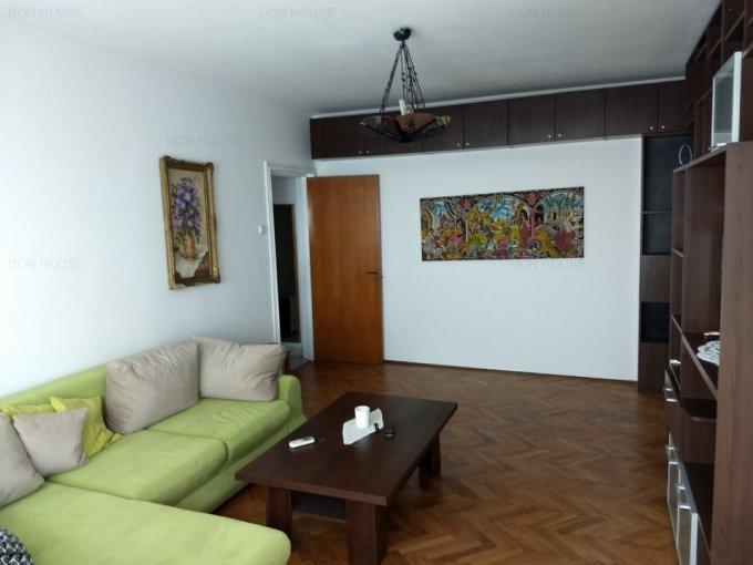 Apartament de vanzare direct de la agentie imobiliara, in Bucuresti, in zona Unirii, cu 78.500 euro. 1  balcon, 1 grup sanitar, suprafata utila 60 mp.