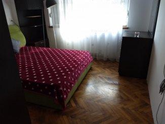 vanzare apartament semidecomandat, zona Unirii, orasul Bucuresti, suprafata utila 60 mp
