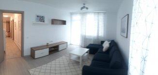 dezvoltator imobiliar vand apartament decomandat, in zona Alexandriei, orasul Bucuresti